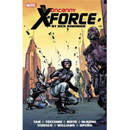 Uncanny X-Force (BOK)