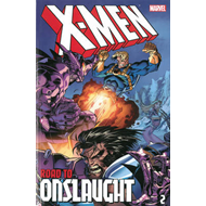 X-Men: The Road to Onslaught Volume 2 (BOK)