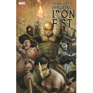 Immortal Iron Fist: The Complete Collection Volume 2 (BOK)