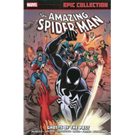 Produktbilde for Amazing Spider-man Epic Collection: Ghosts Of The Past (BOK)