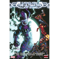 Cataclysm: the Ultimates' Last Stand (BOK)