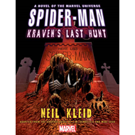 Produktbilde for Spider-man: Kraven's Last Hunt Prose Novel (BOK)