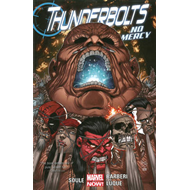 Thunderbolts: Volume 4: Chance in Hell (Marvel Now) (BOK)