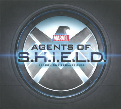 Marvel's Agents of S.H.I.E.L.D. (BOK)