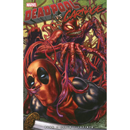 Deadpool Vs. Carnage (BOK)