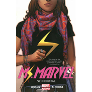 Ms. Marvel (BOK)