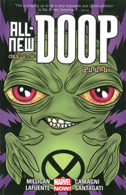 All-New Doop (BOK)