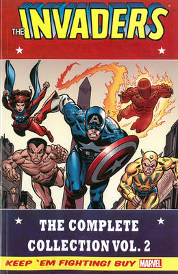 Invaders Classic: the Complete Collection (BOK)