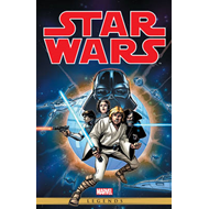 Star Wars: The Original Marvel Years Omnibus Volume 1 (BOK)