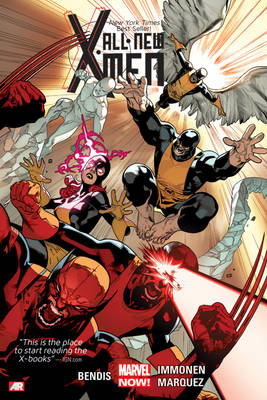 All-new X-men Volume 1 (BOK)