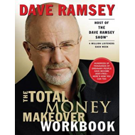 Total Money Makeover Workbook: A Proven Plan for Financial Fitness (BOK)