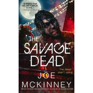 The Savage Dead (BOK)