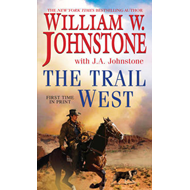 The Trail West (BOK)
