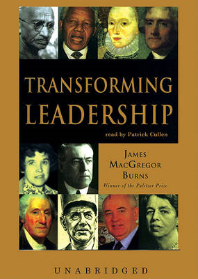 Transforming Leadership: Library Edition (BOK)
