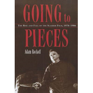 Going to Pieces: The Rise and Fall of the Slasher Film, 1978-1986 (BOK)