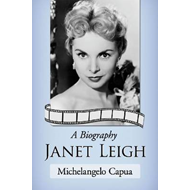 Janet Leigh: A Biography (BOK)