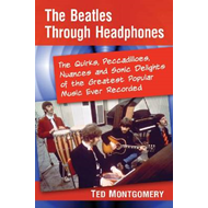 Beatles Through Headphones (BOK)