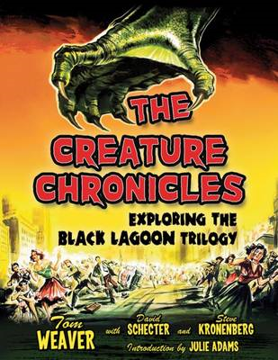 Creature Chronicles