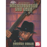 Compositions for Bass (BOK)