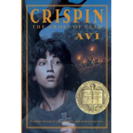 Crispin the Cross of Lead (BOK)