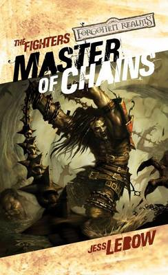 Master of Chains (BOK)