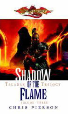The Shadow of the Flame (BOK)