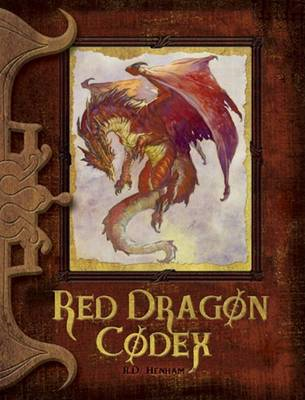 Red Dragon Codex (BOK)
