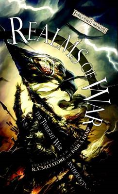 Realms of War (BOK)