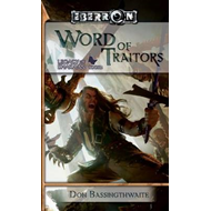 Word of Traitors (BOK)