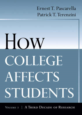 How College Affects Students (BOK)