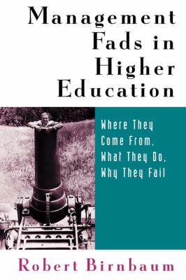 Management Fads in Higher Education (BOK)