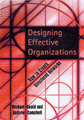 Designing Effective Organizations (BOK)