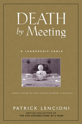 Death By Meeting (BOK)