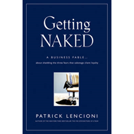 Getting Naked (BOK)