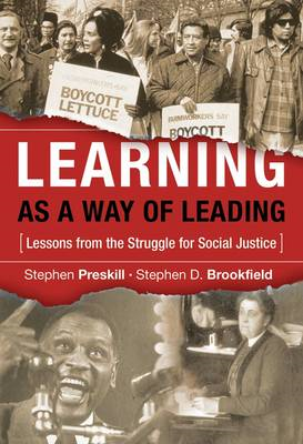 Learning as a Way of Leading (BOK)