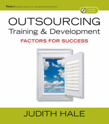 Outsourcing Training and Development: Factors for Success (BOK)