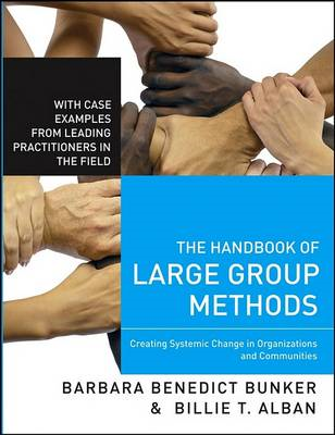 Handbook of Large Group Methods (BOK)