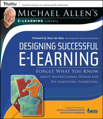 Designing Successful e-Learning (BOK)