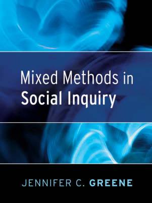 Mixed Methods in Social Inquiry (BOK)