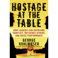 Hostage at the Table (BOK)