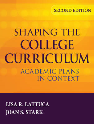 Shaping the College Curriculum (BOK)