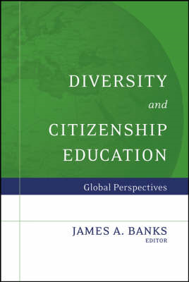 Diversity and Citizenship Education: Global Perspectives (BOK)