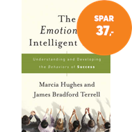 Produktbilde for The Emotionally Intelligent Team - Understanding and Developing the Behaviors of Success (BOK)