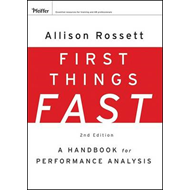 First Things Fast (BOK)