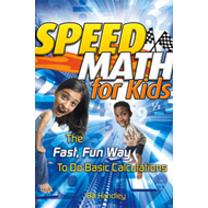 Speed Math for Kids (BOK)