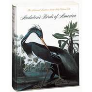 Audubon's Birds of America (BOK)