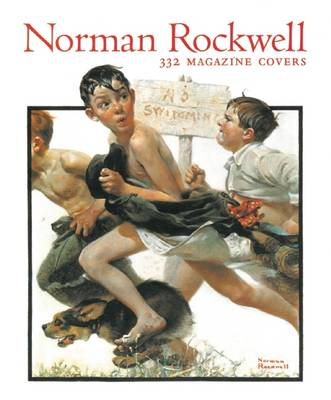 Norman Rockwell: 332 Magazine Covers (BOK)