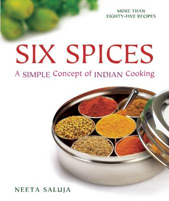 Six Spices (BOK)
