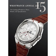 Wristwatch Annual: The Catalog of Producers, Prices, Models, and Specifications: 2015 (BOK)