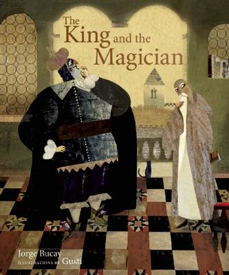 King and the Magician (BOK)